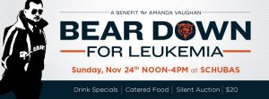 Bear Down Benefit